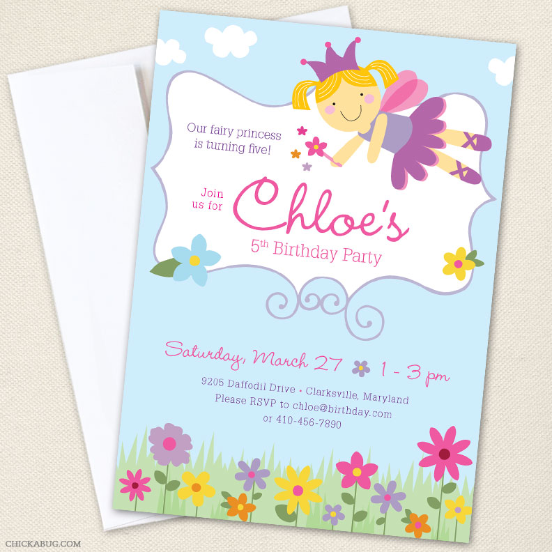 Princess Theme Invitations with luxury invitation ideas