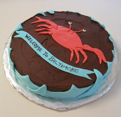 Party Ideas The Best Under The Sea Birthday Cakes Chickabug