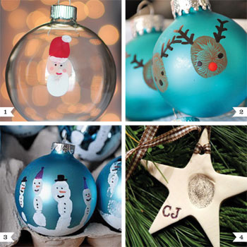 Diy handprint and thumbprint ornaments chickabug solutioingenieria Image collections