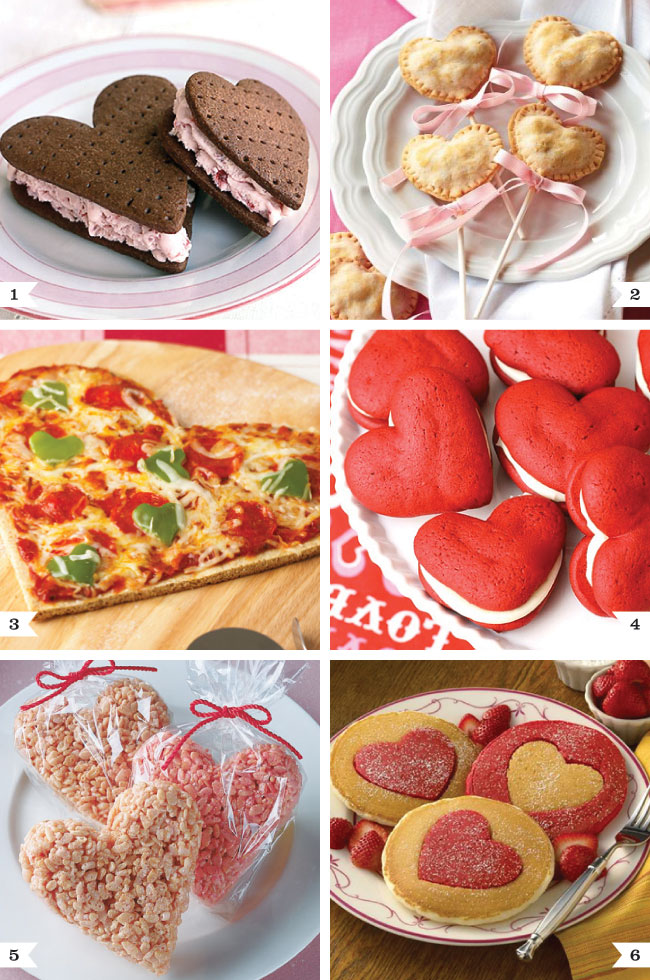 Nothing says i love you like a heart shaped pizza am i right