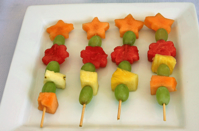 fruit wands are perfect for fruity magic wands princess fruit wands ...
