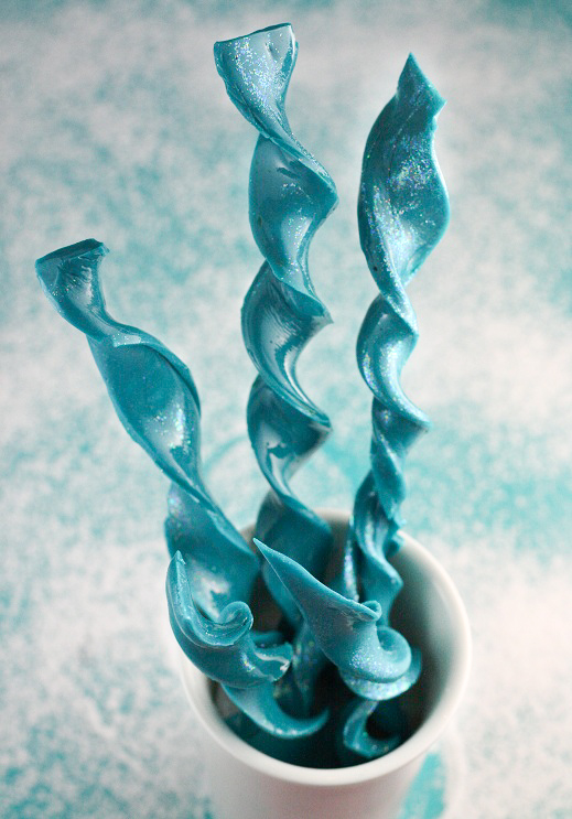 Magical mermaid seaweed candy | Chickabug
