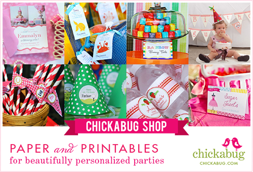 Chickabug shop