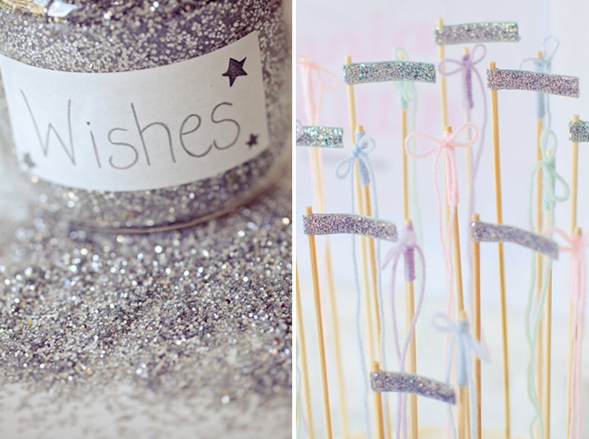 Pastel Valentines Day Party Wishes Jar