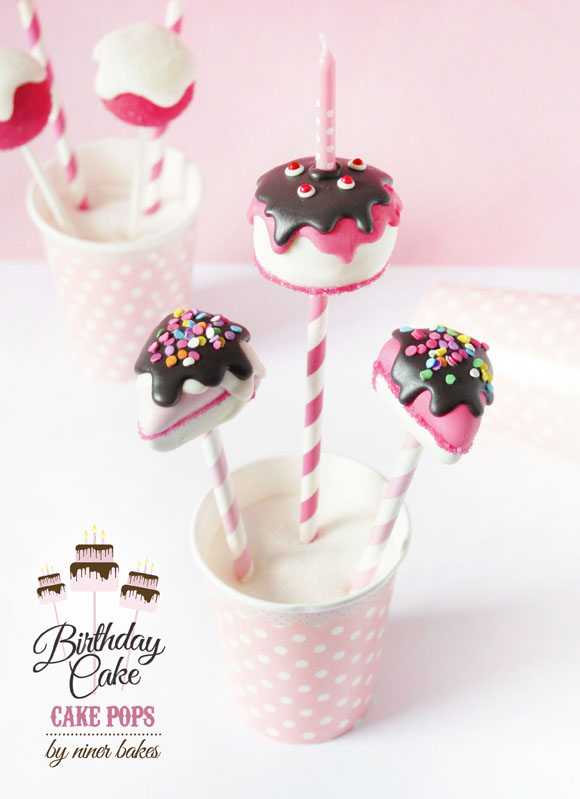 How To Make A Graduation Cake Pops