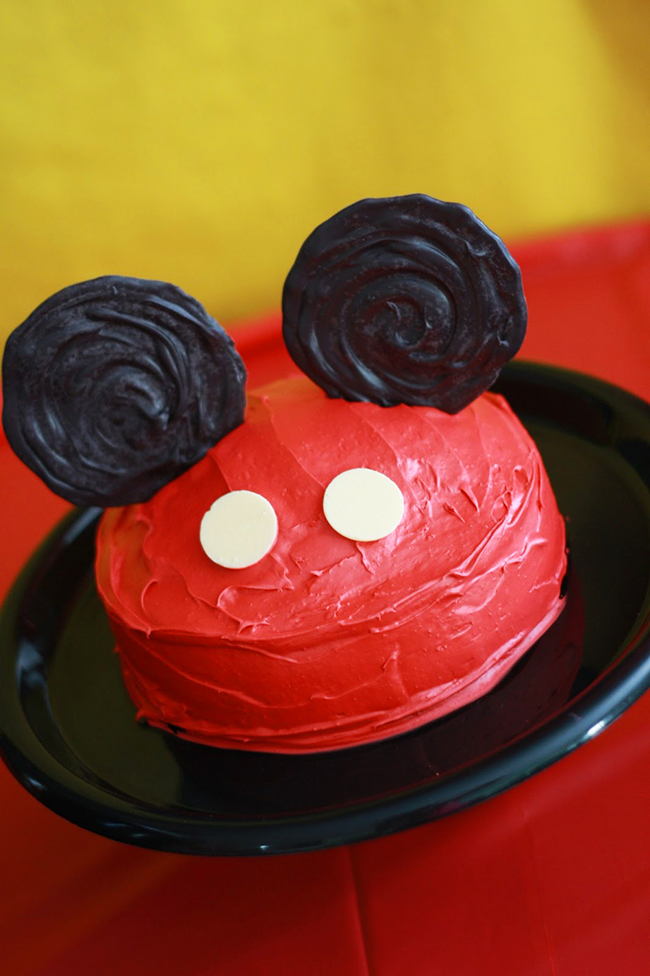 Mickey Mouse Clubhouse Party | Chickabug