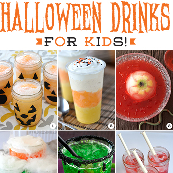halloween drinks for kids chickabug