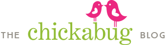 Chickabug Blog