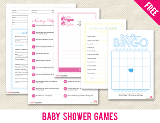 FREE Printables from Chickabug! Darling designs for every