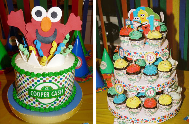 Awesome Sesame Street Party Cooper Cash Is 1 Chickabug Personalised Birthday Cards Veneteletsinfo