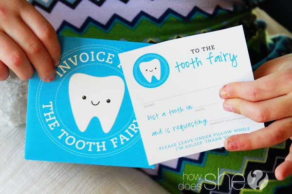 picture relating to Free Printable Tooth Fairy Letter and Envelope titled No cost! Printable \