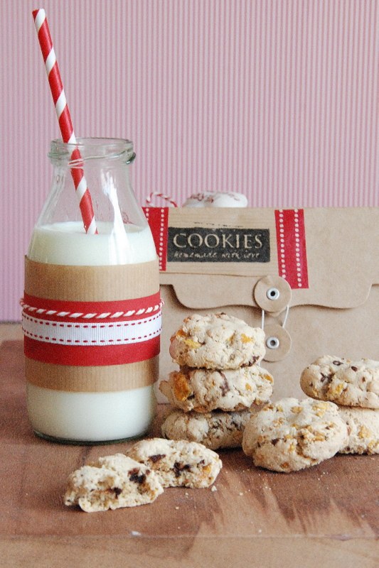 Christmas Milk and Cookies Party