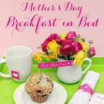 Free printables for a Mother's Day breakfast in bed. So easy, anyone can make them!