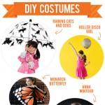 DIY Halloween costumes!